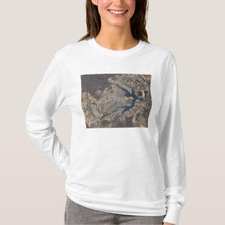 Natürlich-Farbebild von Brasï¿ ½ lia, T-Shirt
