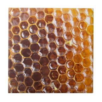 Natürliche Beschaffenheiten - Bienenwabe Keramikfliese