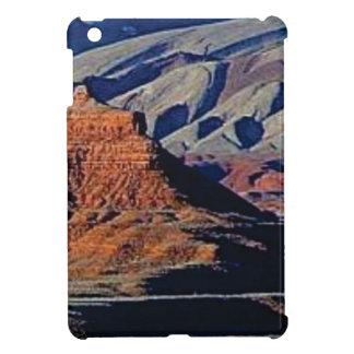 natürliche Formen der Wüste iPad Mini Hülle