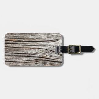 Natürliche LiebeValentines Gepäckanhänger