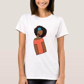 Natürliche Neigung T-Shirt