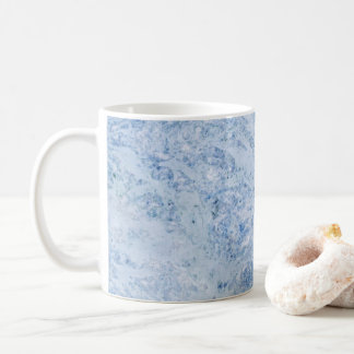 Natürliche Steinmuster-Tasse Kaffeetasse