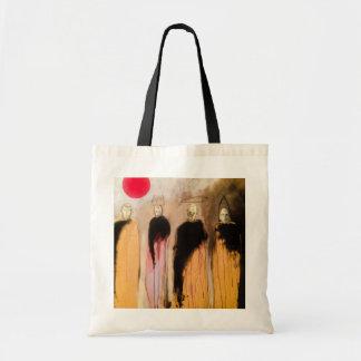 Natürliche Tasche