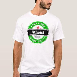 Natürlicher Atheist T-Shirt