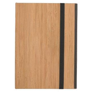 Natürlicher Bambusblick