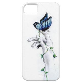 Natürlicher Schönheit iPhone Fall iPhone 5 Etui
