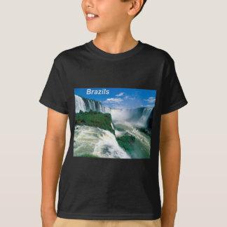 Natürliches Wunder von Iguassu Angie T-Shirt