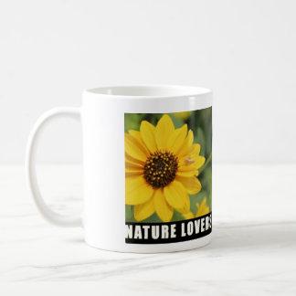 Naturliebhaber-Tasse Kaffeetasse