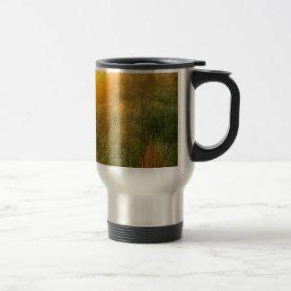 Naturreservat-Sonnenschein Kaffeehaferl