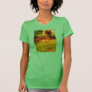 Naturseewecker-T - Shirtdamen T-Shirt