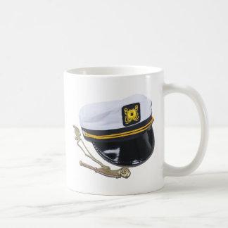 NauticalHatWhistle112010 Kaffeetasse