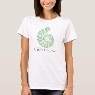 Nautilus-Logo-T - Shirt der Frauen