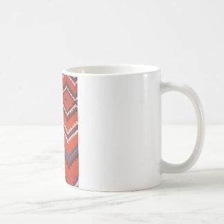 Navajo-Entwürfe Kaffeetasse