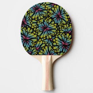 Navajo-Fraktal-Stern Tischtennis Schläger