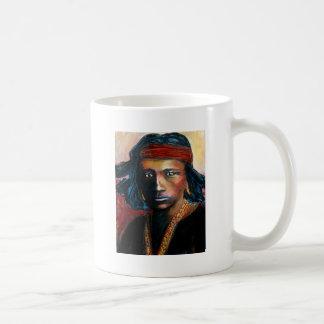 Navajo Kaffeetasse