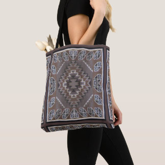 Navajo-Muster Tasche