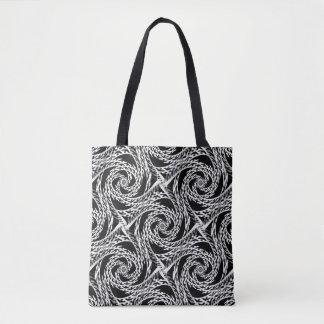 Navajo-Wirbel… Tasche