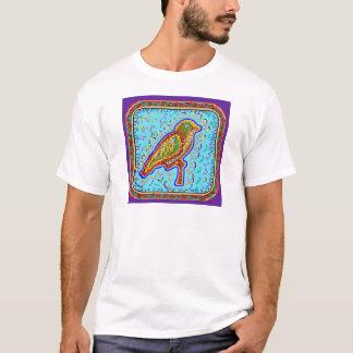 Naveen: Gezwitscher-Saisonvögel T-Shirt