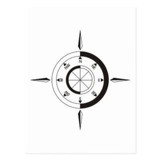 Navigations-/Segelngeschenk: Schiffs- u. Postkarten