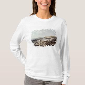 Nazaret, graviert von Terry T-Shirt