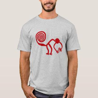 Nazca Affe T-Shirt
