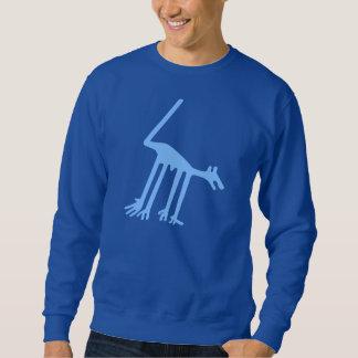 Nazca Hund Sweatshirt