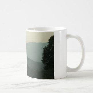 Nc-Berge Kaffeetasse