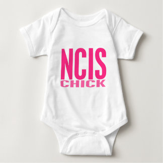 NCIS 3 BABY STRAMPLER