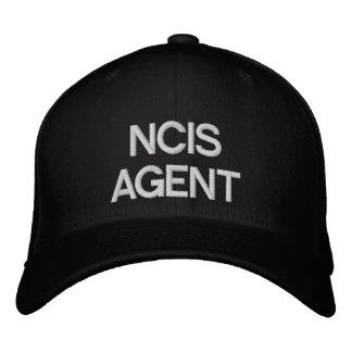 NCIS AGENT BASEBALLCAP