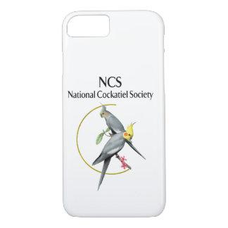 NCS Apple 8/7 Telefon-Kasten iPhone 8/7 Hülle