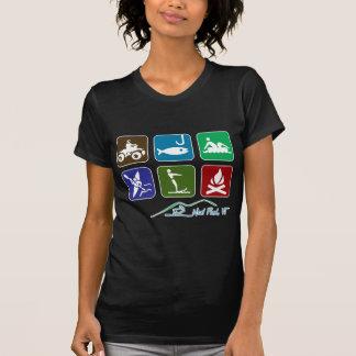 Neal-Teich-Erholung T-Shirt
