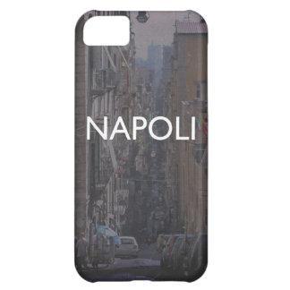 Neapel iPhone 5C Hülle