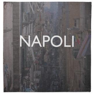 Neapel Serviette
