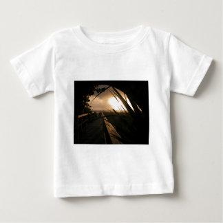 Neapel-Strand Baby T-shirt