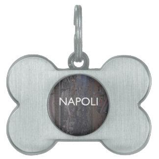 Neapel Tiermarke