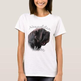 Neapolitanische Mastiff-Mamma 2 T-Shirt