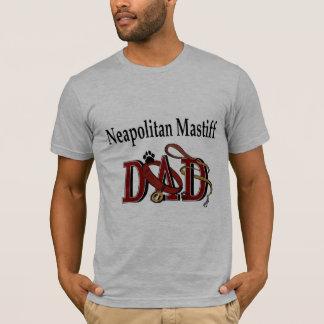 Neapolitanische Mastiff-Vati-Geschenke T-Shirt