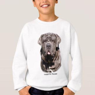 Neapolitanischer Mastiff Sweatshirt