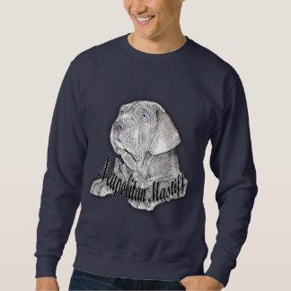 Neapolitanischer Mastiff-T - Shirt