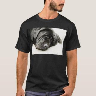 Neapolitanischer Mastiff T-Shirt