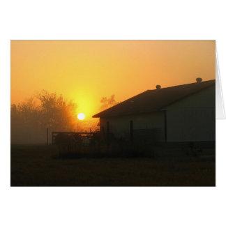 Nebel 3 karte