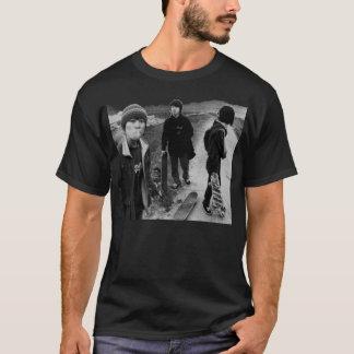 NEBEL China-T-Stück T-Shirt