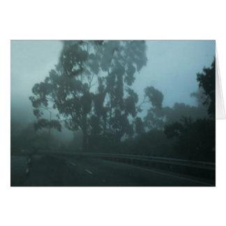 Nebel Karte