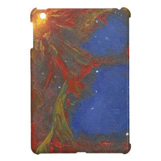 Nebelfleck iPad Mini Hülle