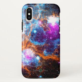 Nebelfleck iPhone X Hülle