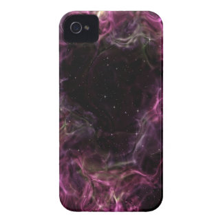 Nebelfleck-Stern-Weltraum-Telefon-Kasten iPhone 4 Cover