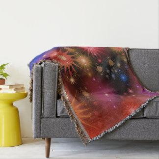 Nebelfleck-Sternhaufen Decke