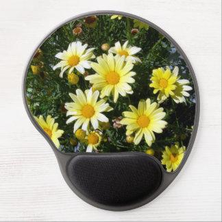 Nebelhaft (Agryranthemum) Gel Mousepad