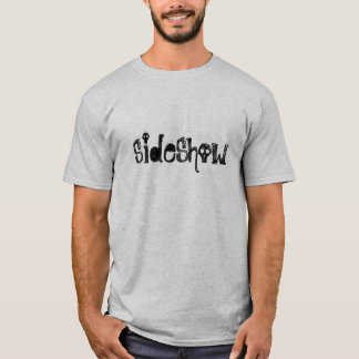 Nebenaufführung T-Shirt