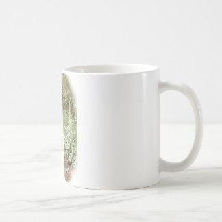 Nebenfluss Kaffeetasse
